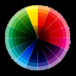 Gene color